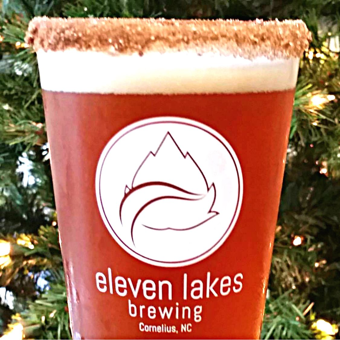 Happy Small Business Saturday What A Perfect Opportunity To Visit Your Local Breweries As You Tour Through All The A Christmas Ale Craft Beer Winter Warmers