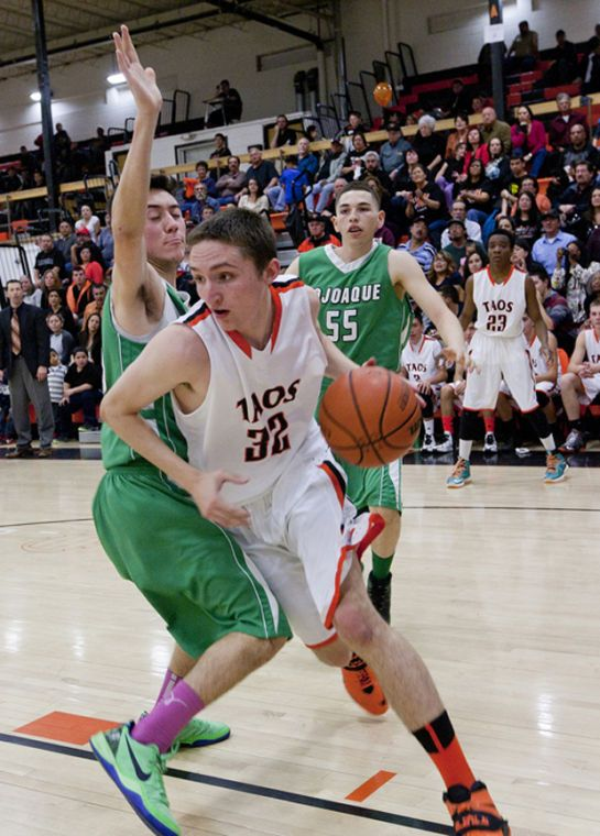 Taos County athletes ready to represent North in all-star contests
