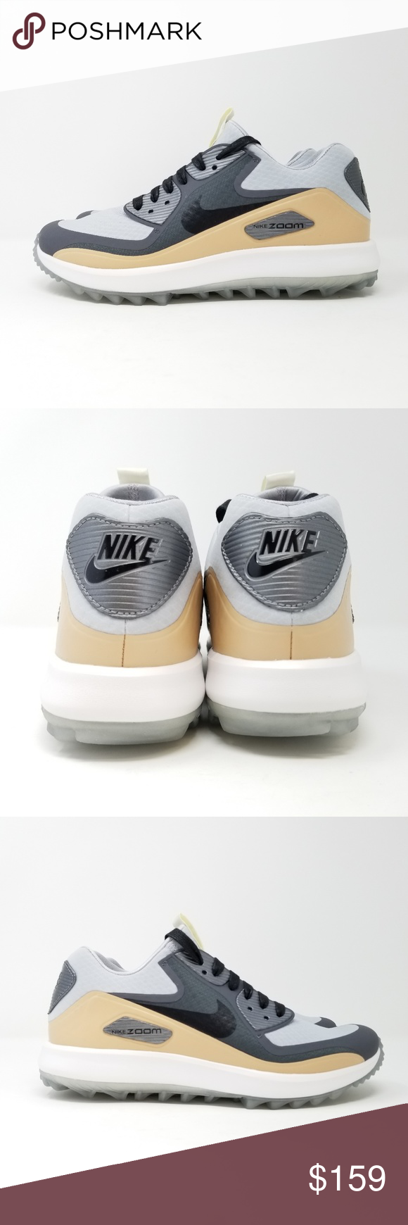 new style 35814 437cd Nike Air Zoom 90 IT NGC Golf Shoes Rory McIlroy NWT | My ...