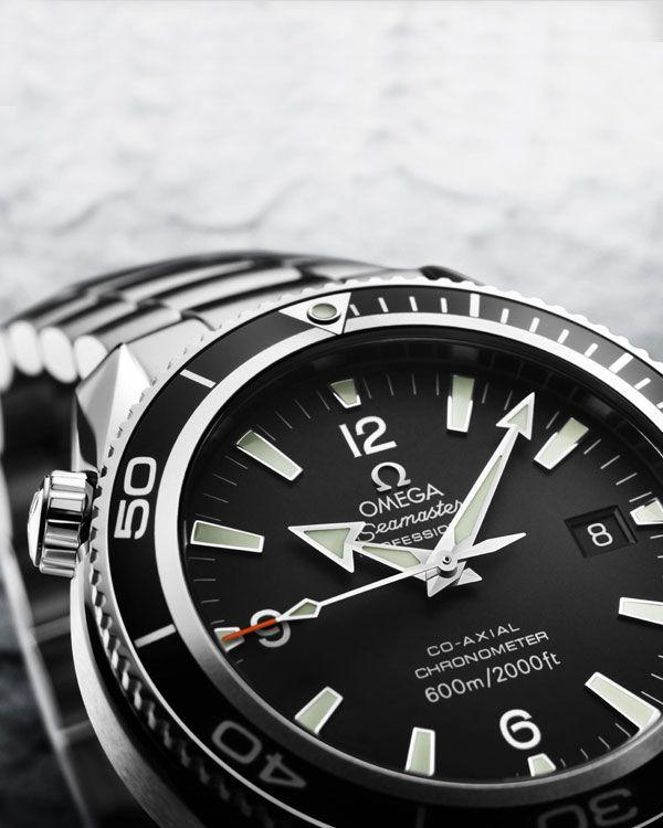 c93cc9bb9ed Omega seamaster PO 2201.50.00 Relógios Masculinos