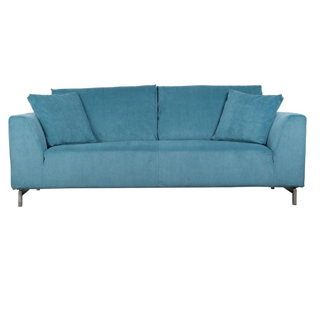 Woood Bean Sofa 4-Sitzer, grau melange | Gemütliche Sofas, Sessel ...