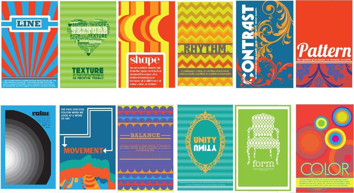 Ncidq Study Guide Ncidq Exam Resources Principles Of Design Elements And Principles Design Basics