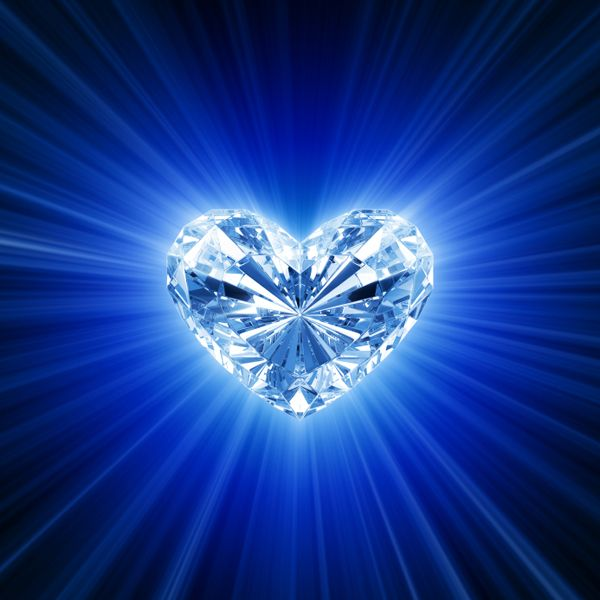 Diamond In The Rough by Michael P. McParland - Diamond In The Rough Poem