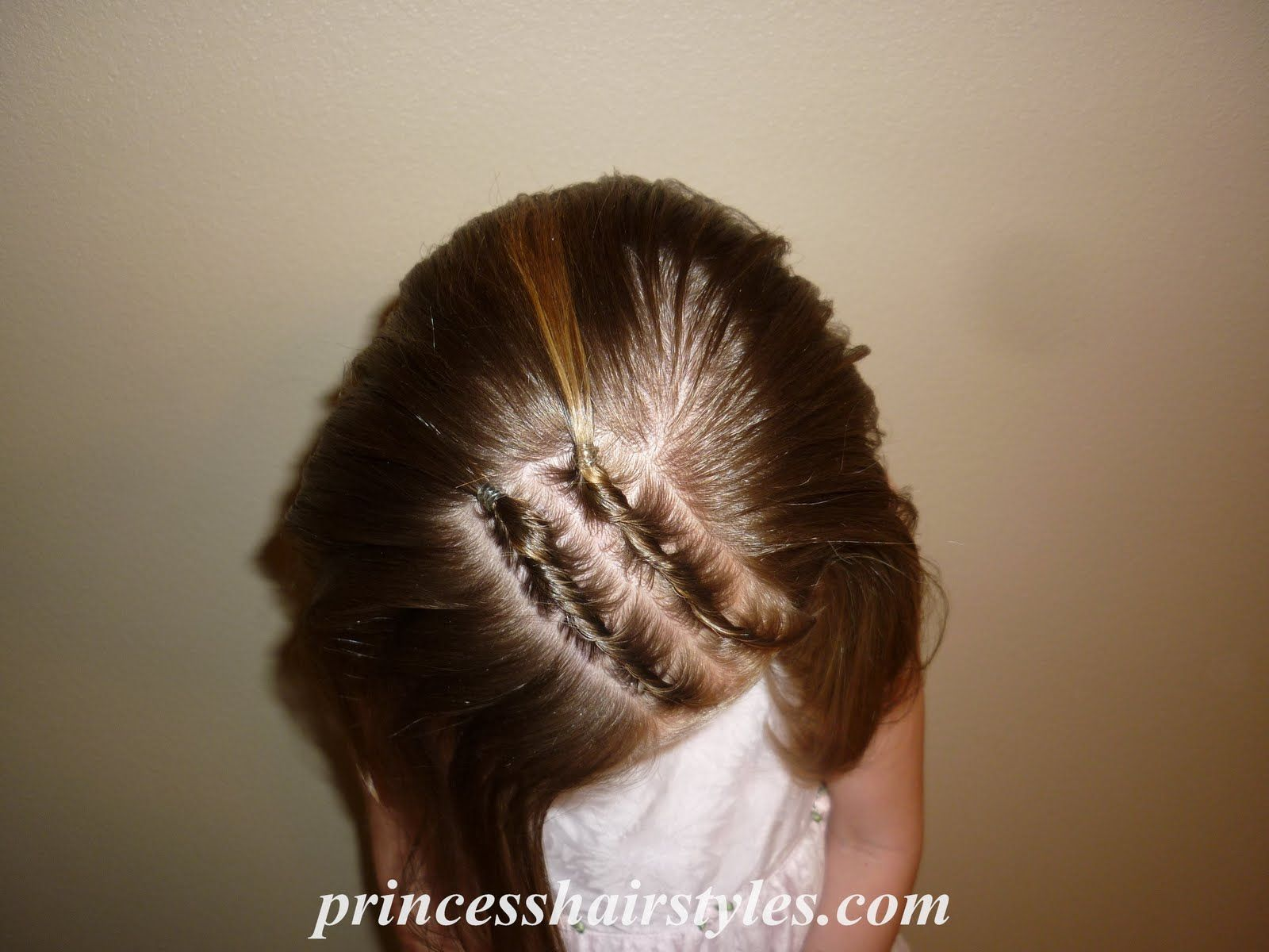 Hairstyles For Girls Princess Hairstyles Twist Hairstyles Hair Videos Hair Videos Tutorials