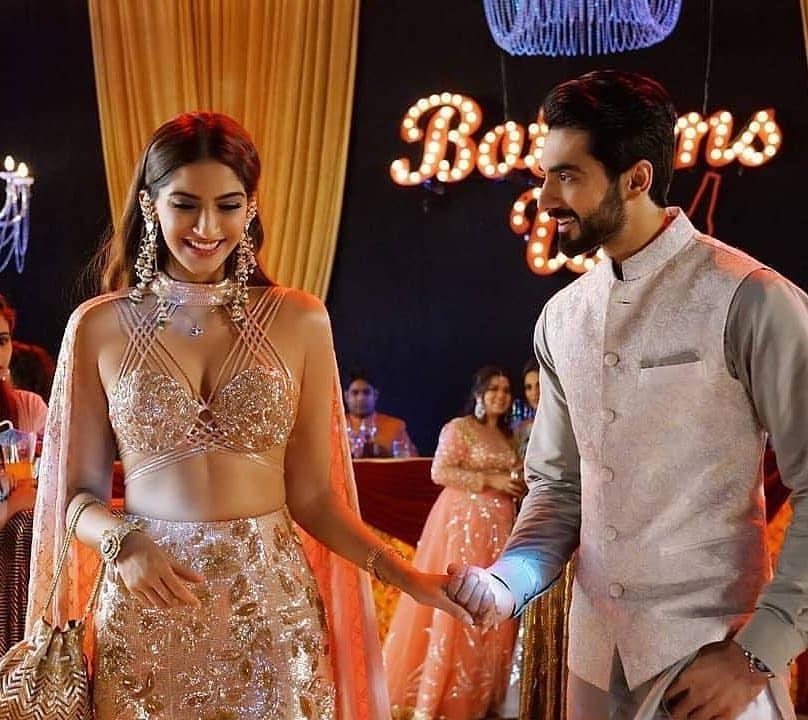 Sonam Kapoor Veere Di Wedding Bollywood Stars Sonam Kapoor Movies