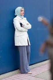 Hijab styles latest