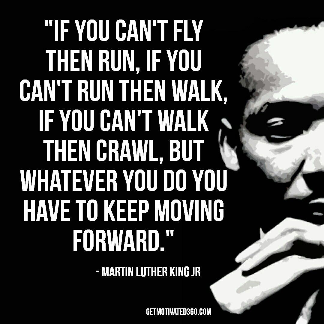 √75+ If You Cant Fly Then Run Quote