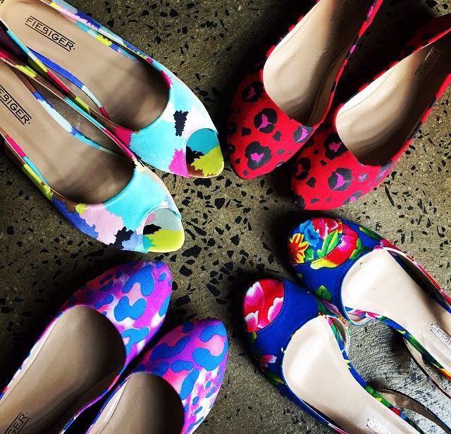 Fun flats! | Shoe dazzle, Best flats, Shoe game