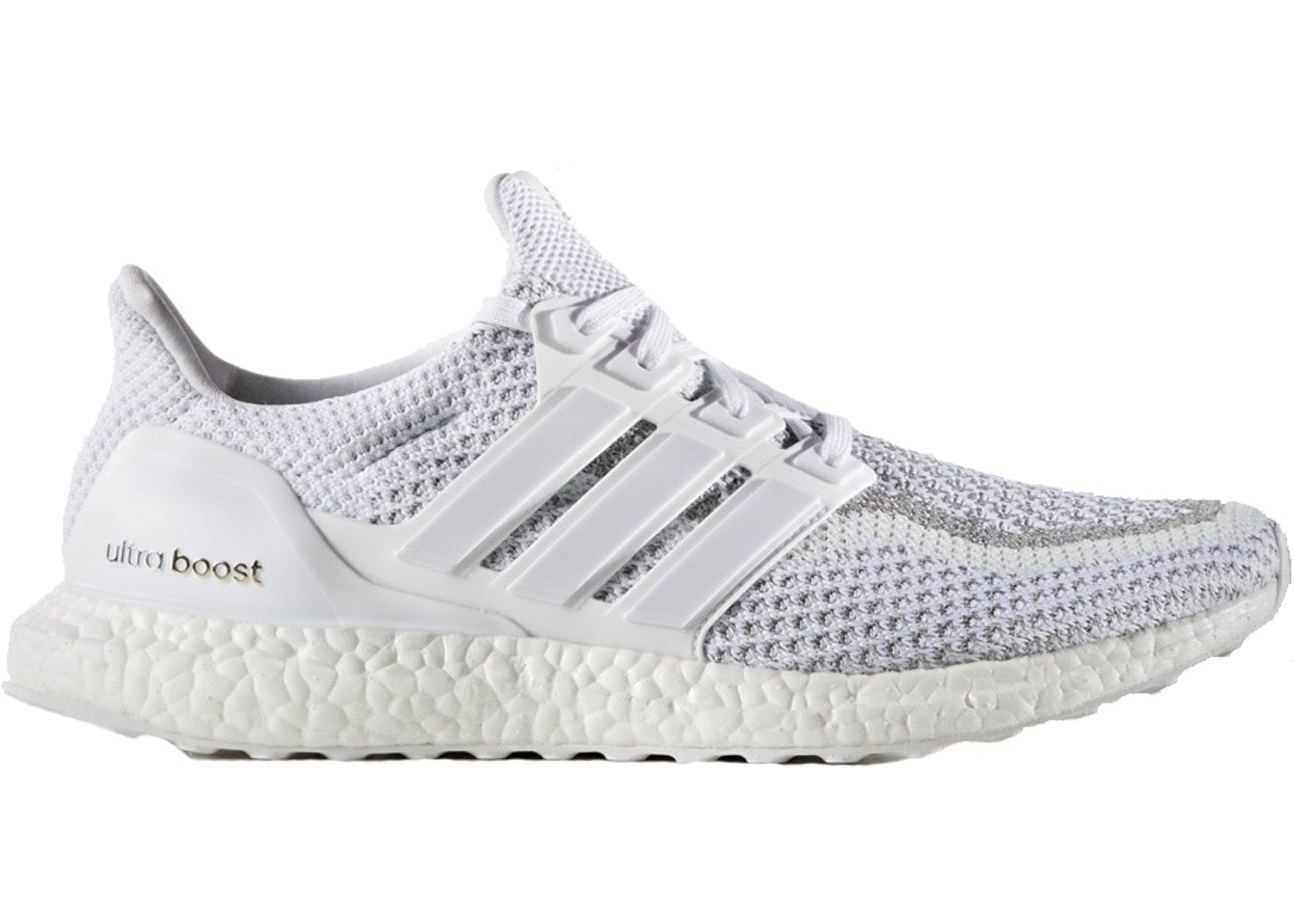 cadca17f Check out the adidas Ultra Boost 2.0 White Reflective available on StockX