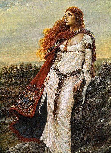 Схема вышивки «русская красавица» - Схемы автора «Olga-T» - Вышивка крестом