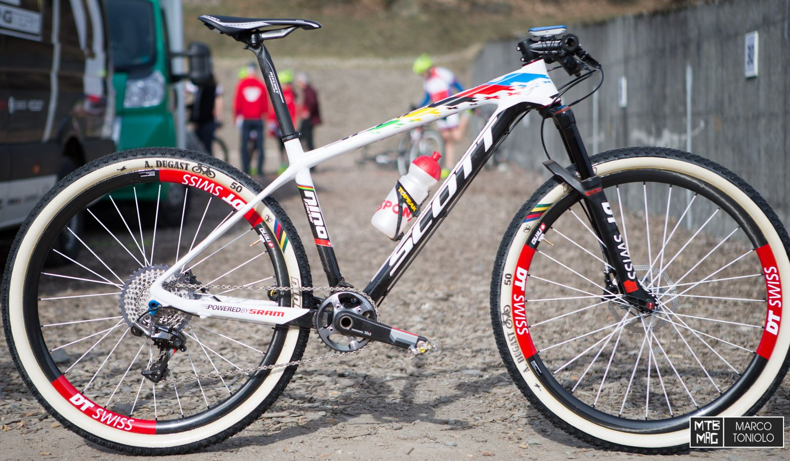 Wild Cross-Country Tech - World Cup XCO 2, Germany   Cross country ...