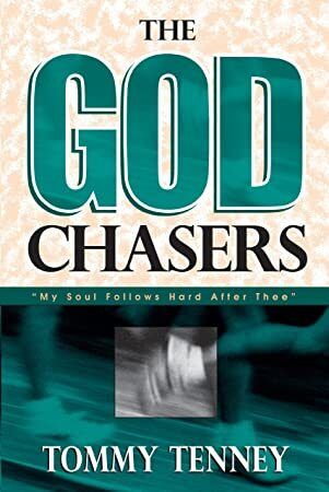 PDF The God Chasers My Soul Follows hard After Thee