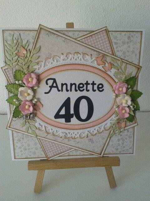 40 års fødselsdag (med billeder)   70 års fødselsdag