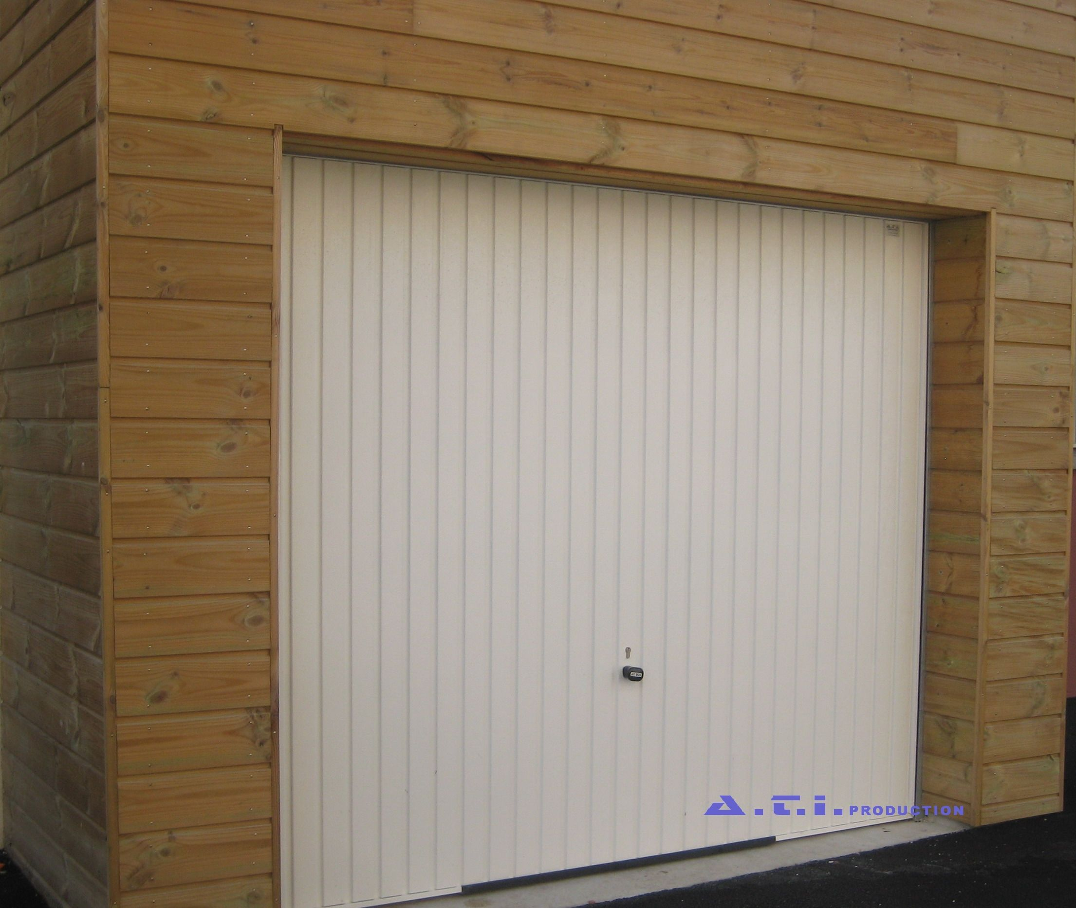 Basculantes Porte Garage Porte De Garage Basculante Portes