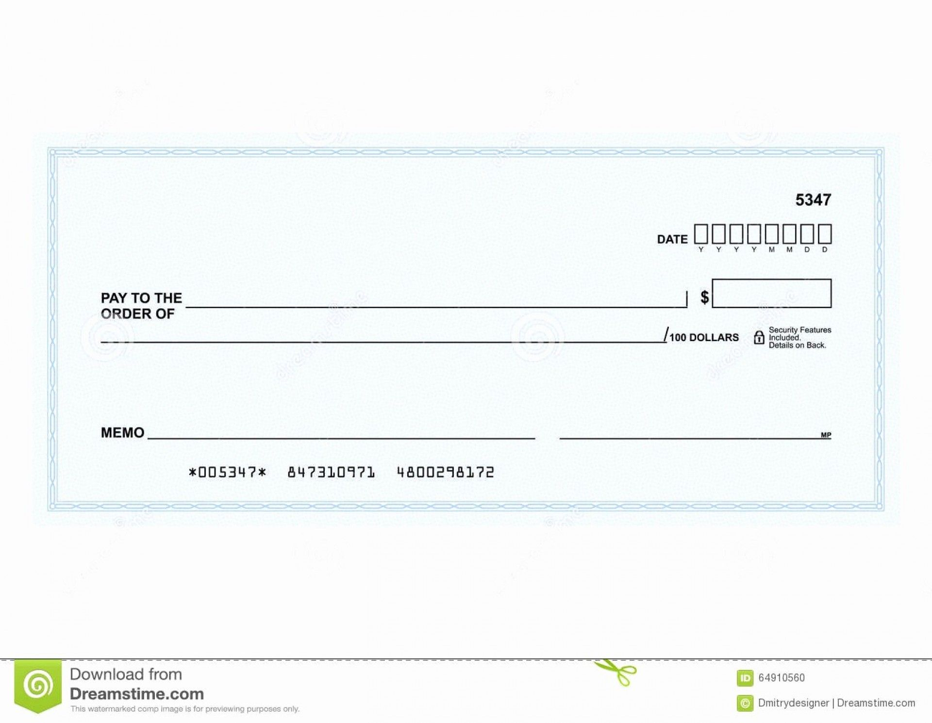 012 Blank Business Check Template Ideas Regarding Fun Awful Intended For Fun Blank Cheque Template Best Sample Business Checks Blank Check Business Template