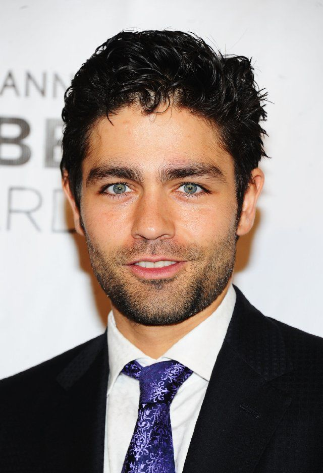 Adrian Grenier Favorite Actors Pinterest People Eye Candy And