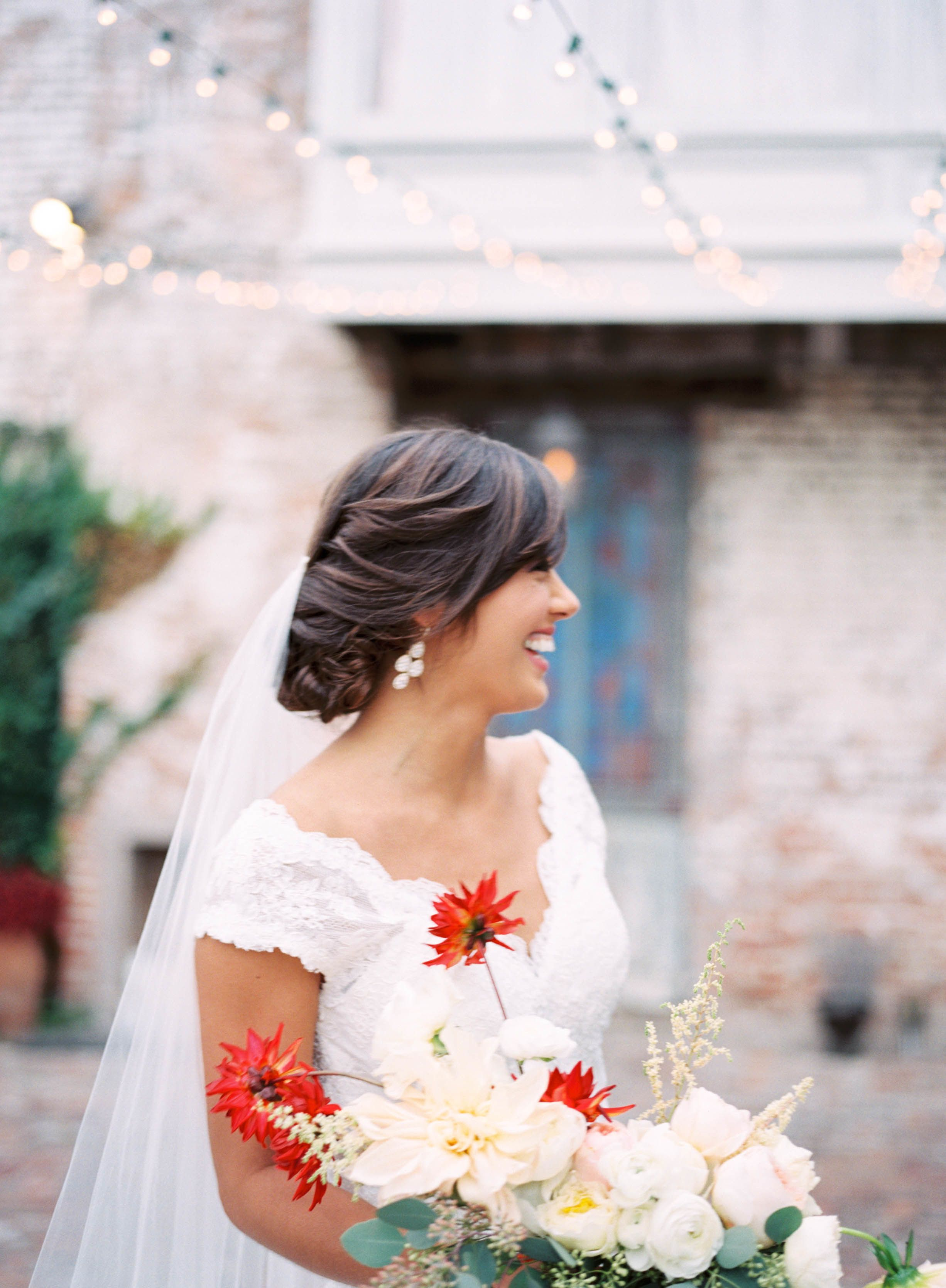 romantic new orleans wedding at race & religious | discover more