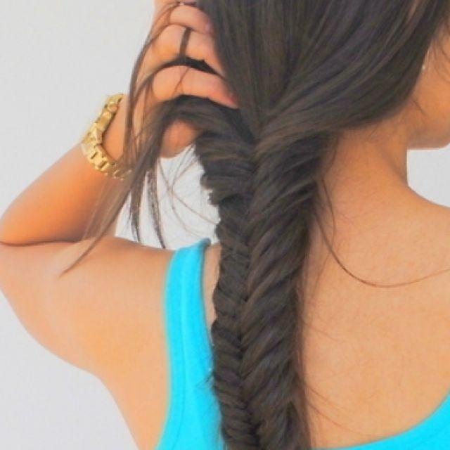 i love this braid