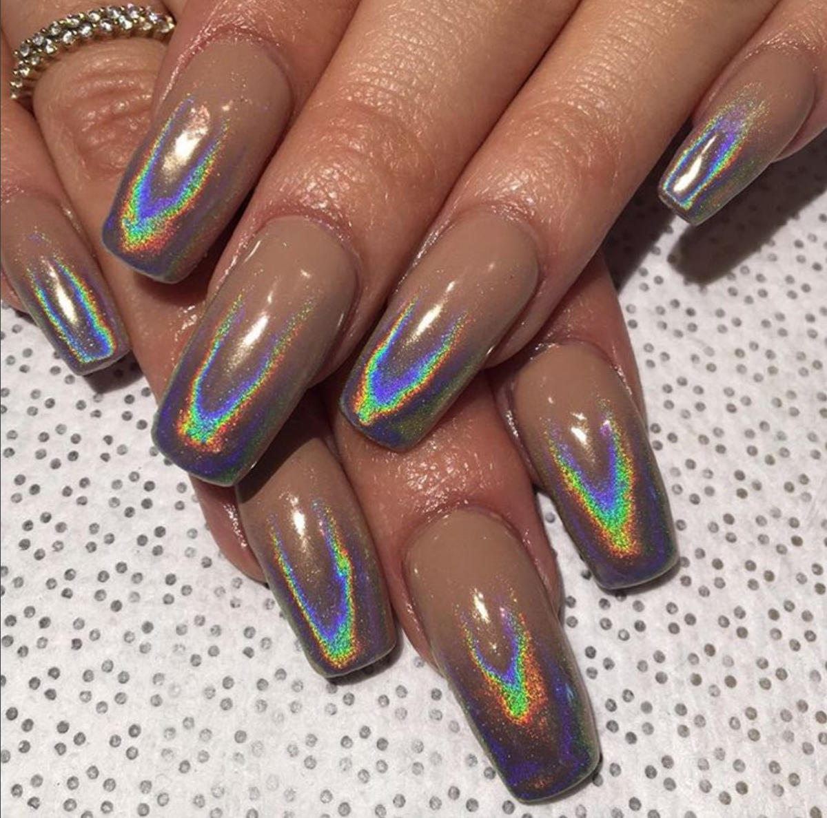 15 CRAZY NAIL ART INSPO FROM VANITY PROJECTS - nye inspired ...