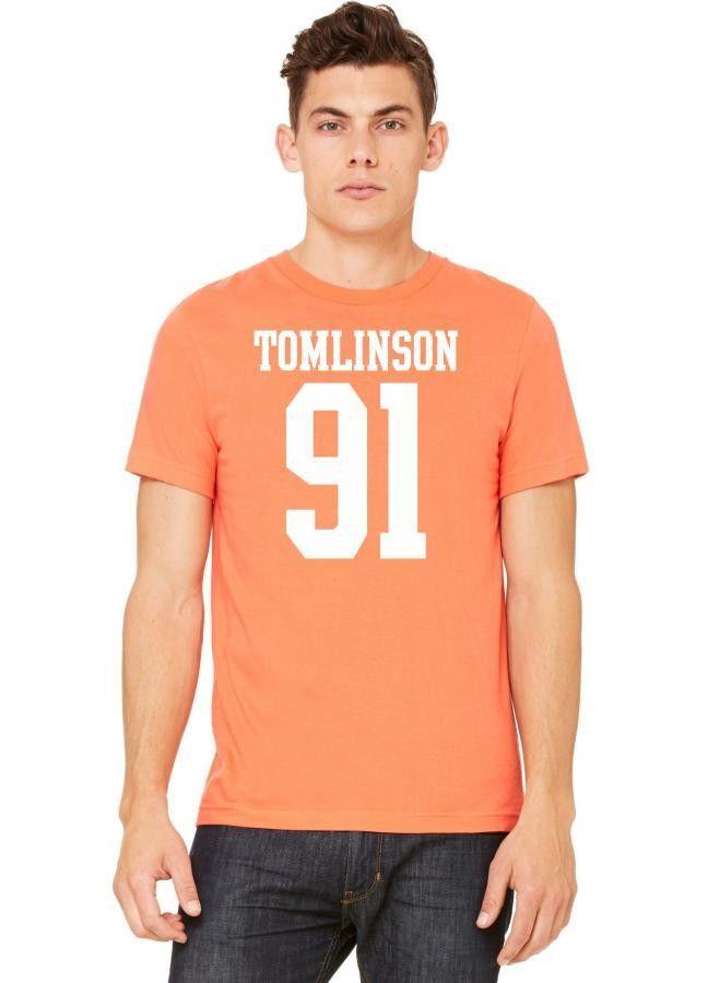 tomlinson 91 1 (2) Tshirt