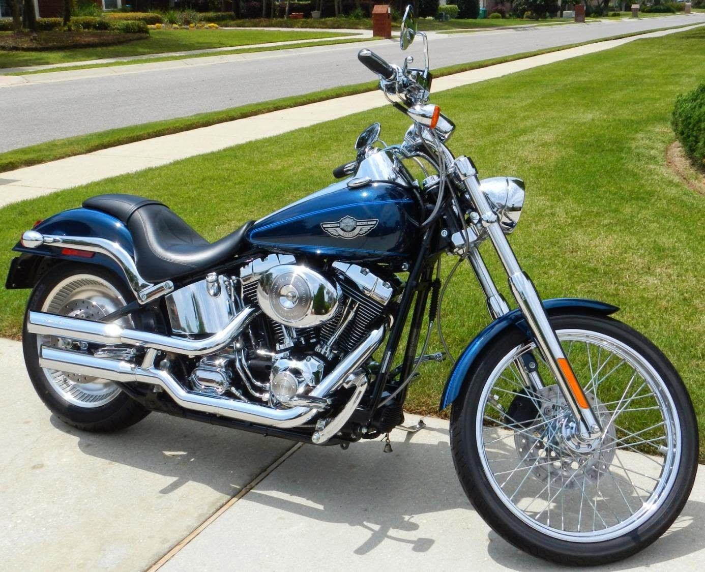 CLICK ON IMAGE TO DOWNLOAD 2000-2005 Harley Davidson Softail Service Repair  Manual INSTANT DOWNLOAD