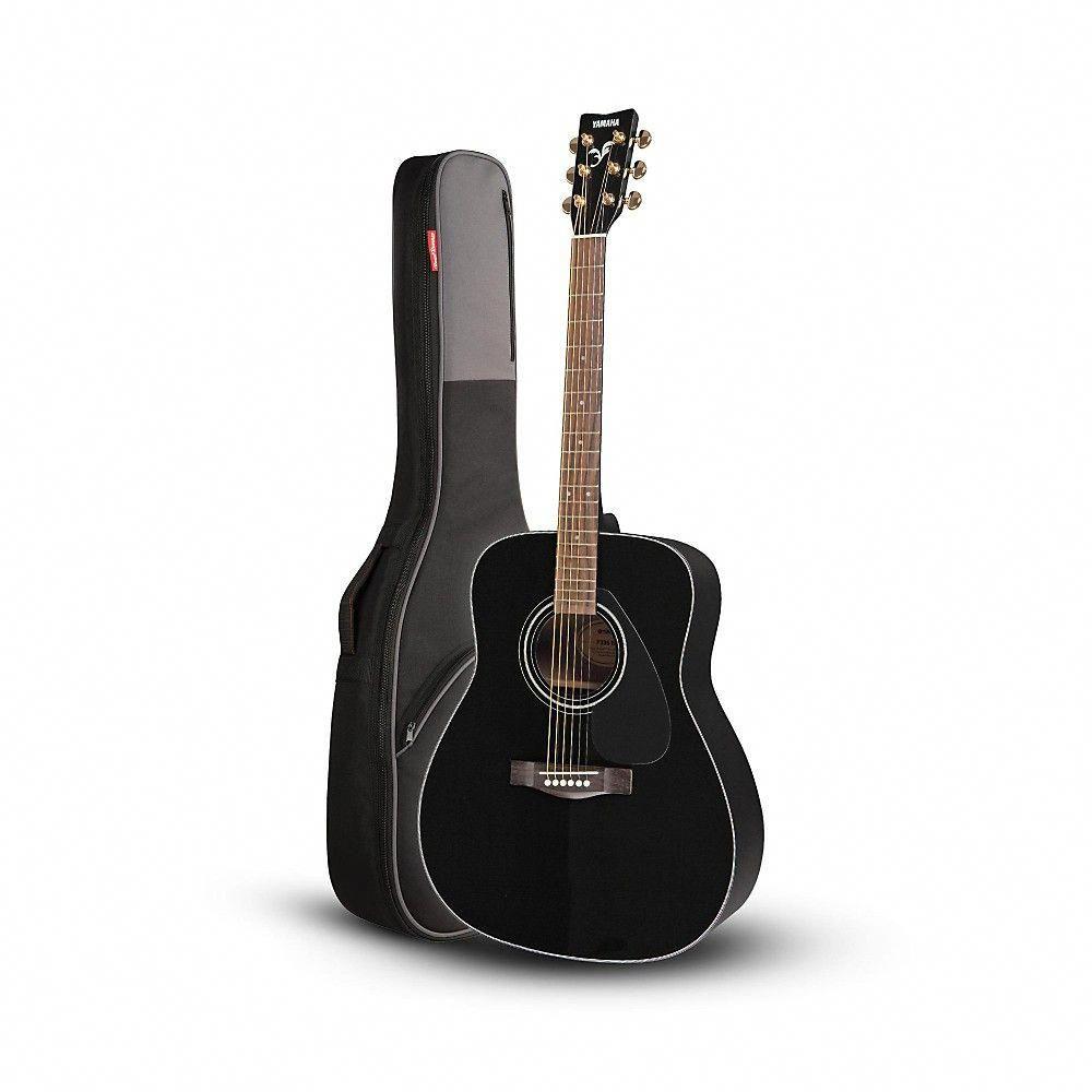 Yamaha Guitar Used Yamaha Guitar With Hard Case Guitarlicks Guitarcenter Yamahaguitars