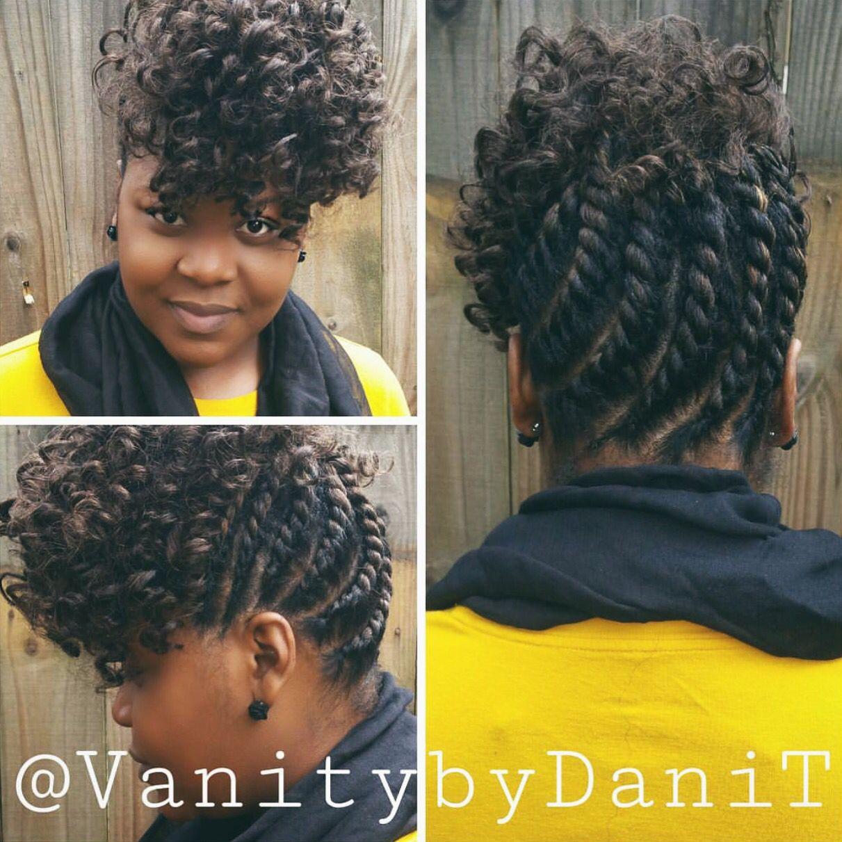 Does crochet braid damage hair fastest - Twist Up With Crochet Braids