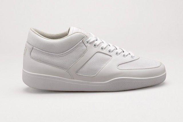 LACOSTE 1951 COLLECTION | Sneaker Freaker