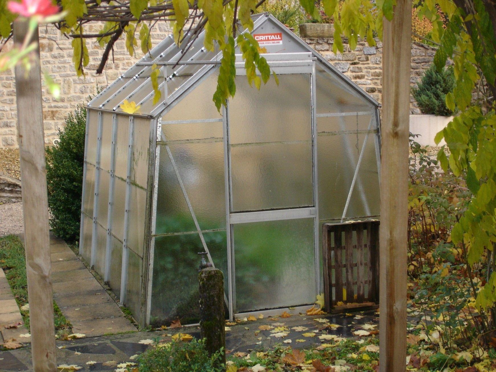 Le Bon Coin Serre De Jardin Serre De Jardin Le Bon Coin Veranda Et Abri Jardin A Le Bon Coi Di 2020
