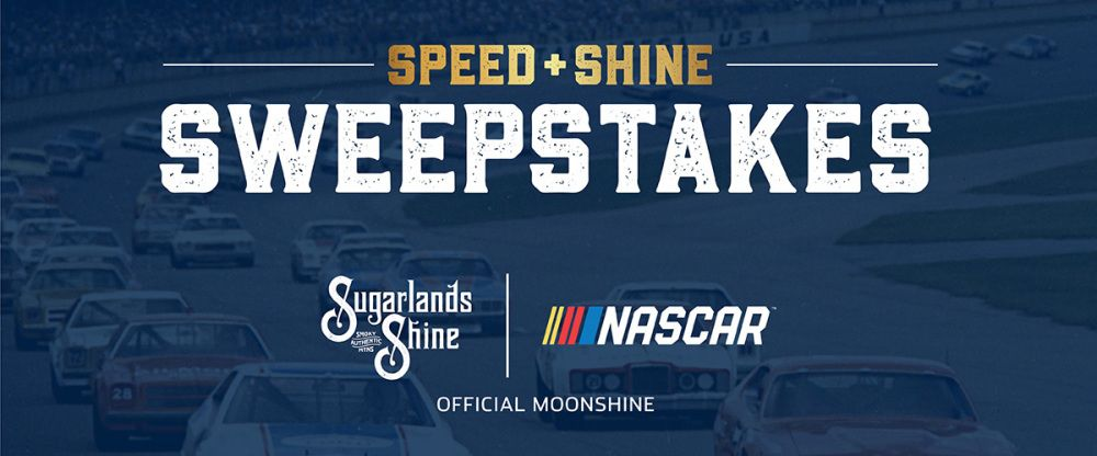 Sugarlands Shine Speed Shine Sweepstakes Sweepstakes Contests