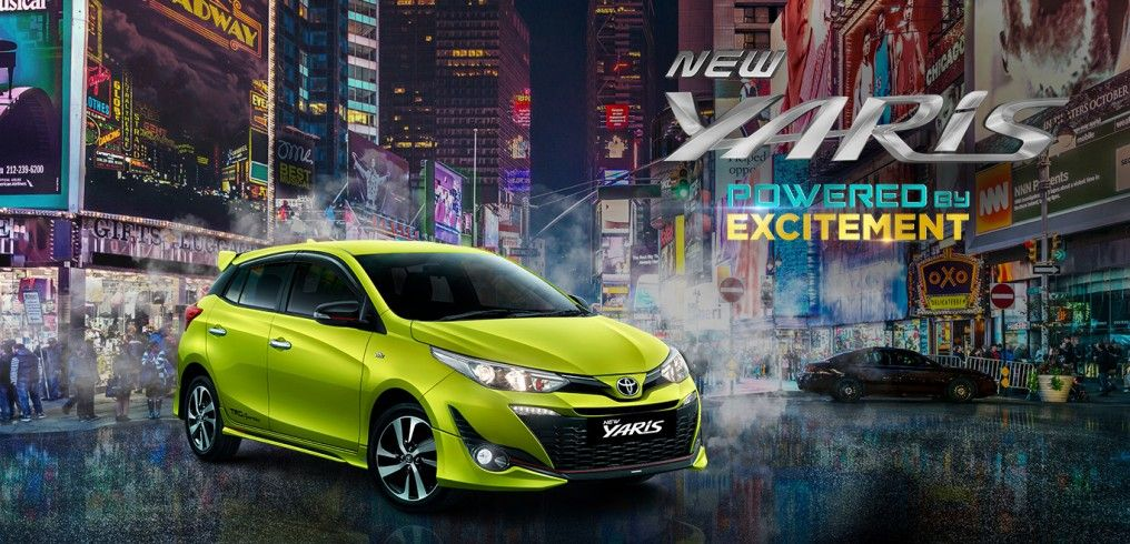 Informasi Brosur Harga Cash dan Kredit Mobil City Car