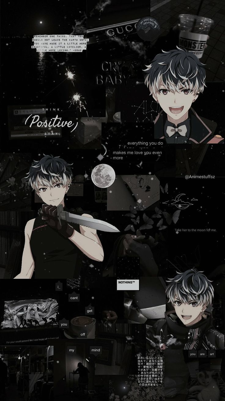 Wibu With Images Cute Anime Wallpaper Tokyo Ghoul Wallpapers