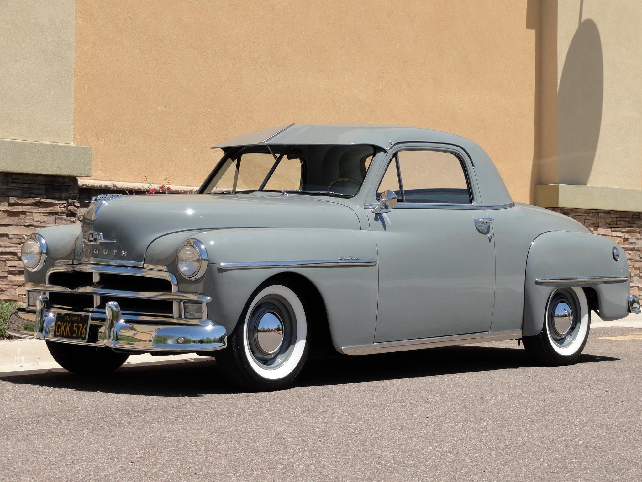 1950 plymouth deluxe coupe maintenance restoration of old vintage Plymouth 2 Door Models 1940 1950 1950 plymouth deluxe coupe maintenance restoration of old vintage vehicles the material for new cogs casters gears pads could be cast polyamide which i