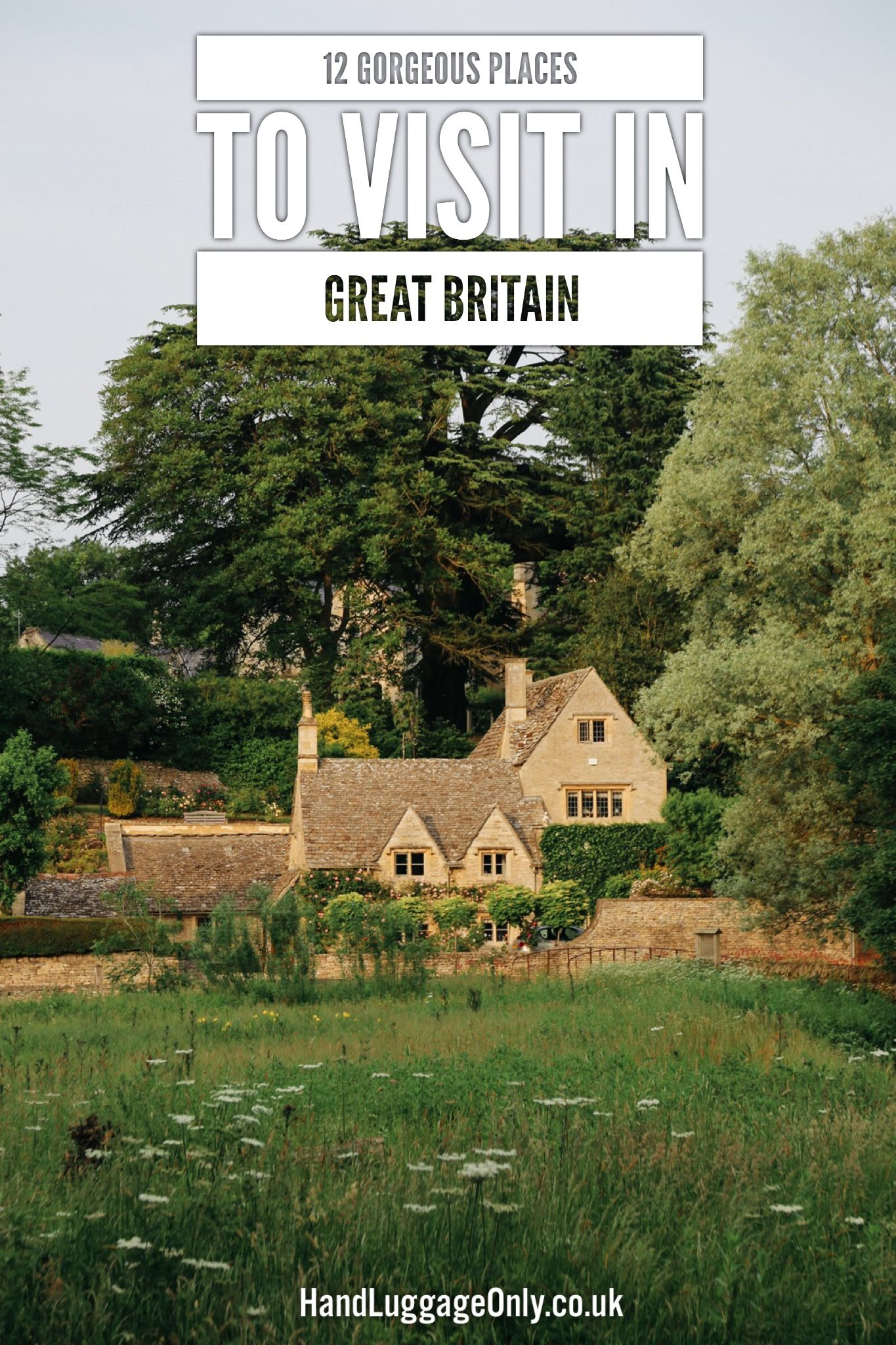 12 Gorgeous Places You Have To See When Visiting Great Britain (1)