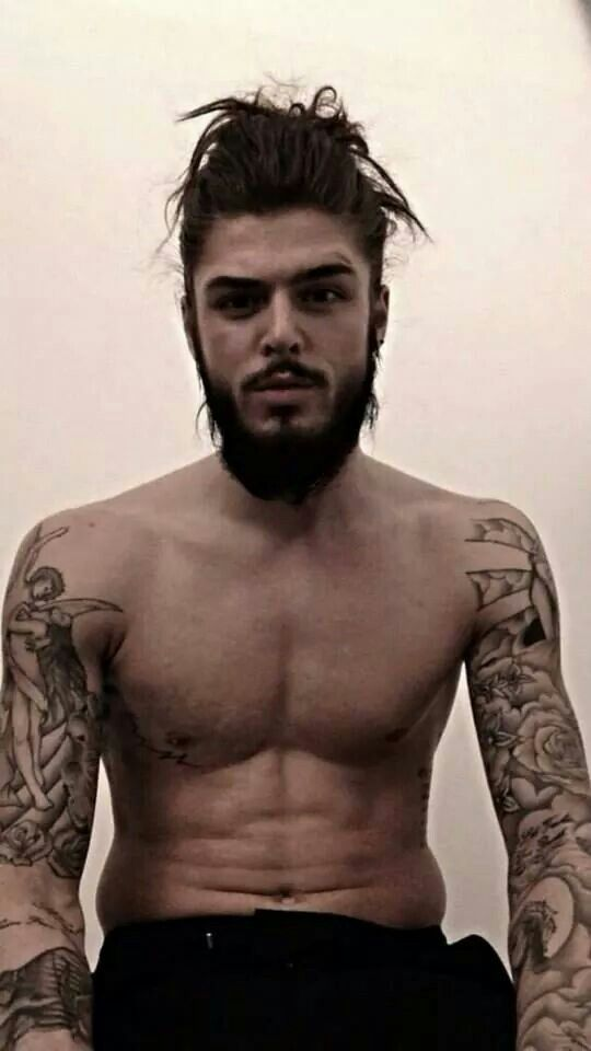 Pin By Jala Rogers On Long Haired Man Long Hair Styles Men Long Hair Styles Bearded Men