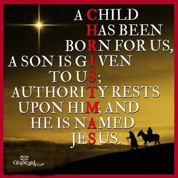merry christmas and happy birthday jesus | Merry Christmas & Happy ...