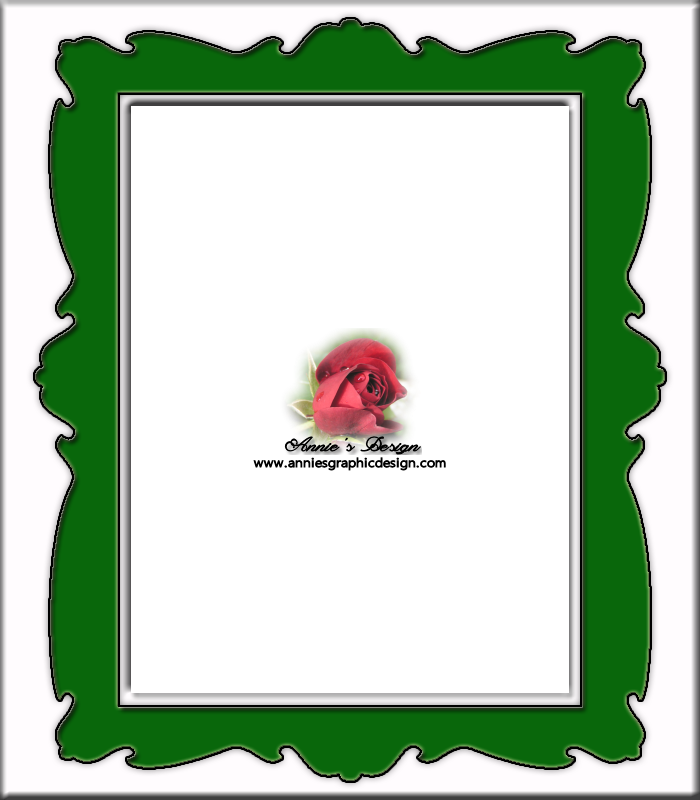 Picture frame for designers/bloggers in .png format by Annie Rose ...