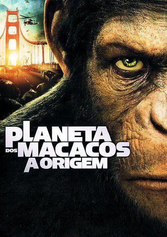 Assistir Planeta Dos Macacos A Origem Online Dublado E Legendado