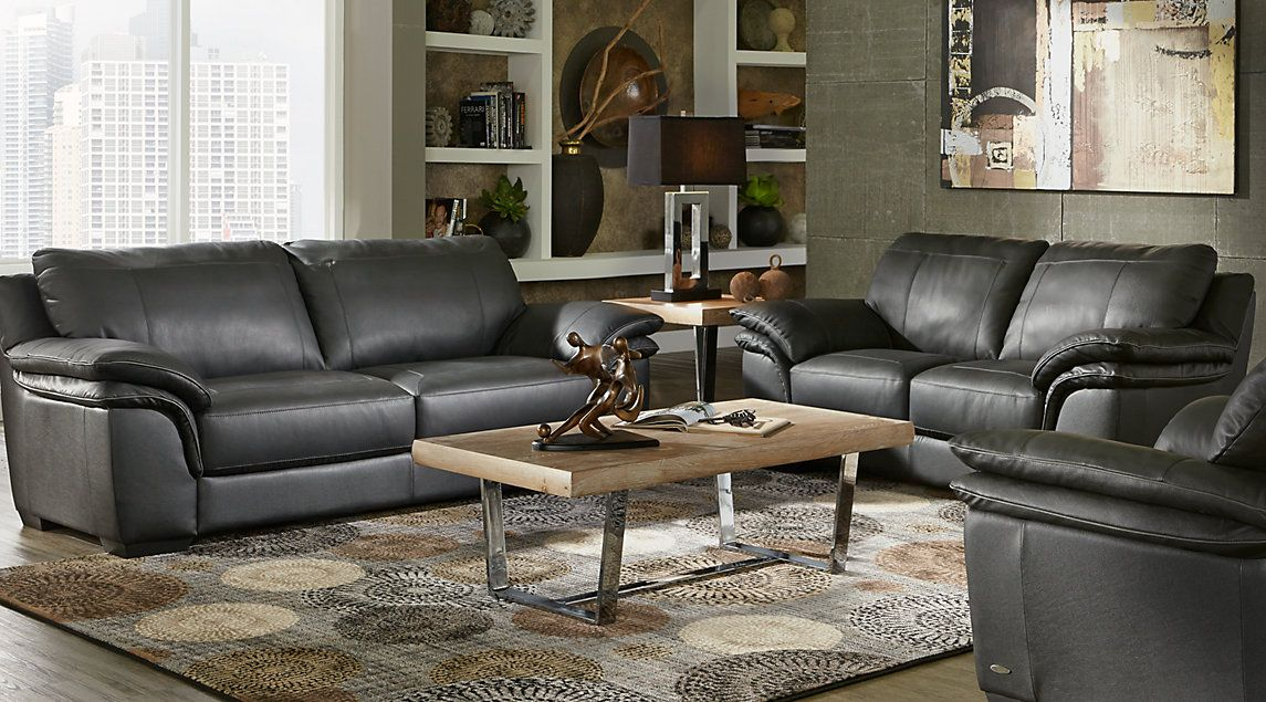 rooms to go leather living room sets tiny affordable furniture home