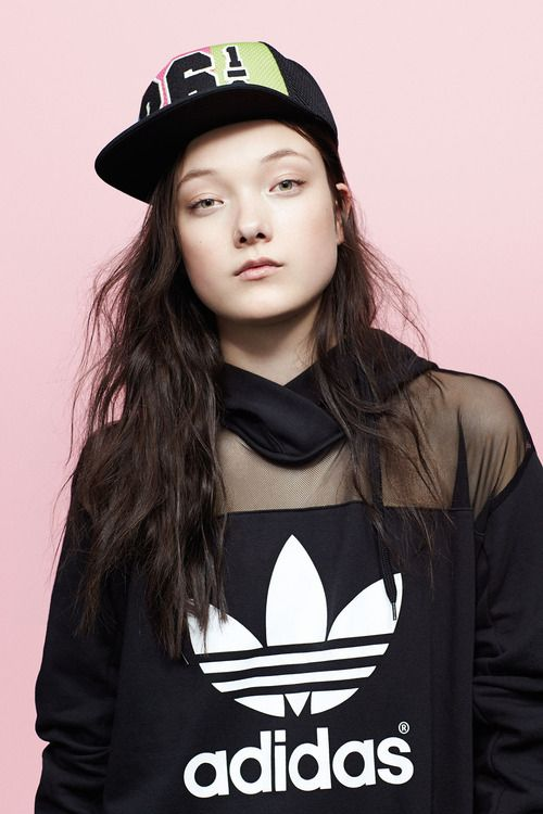 26721fde0 Yumi Lambert for Adidas Originals by Rita Ora