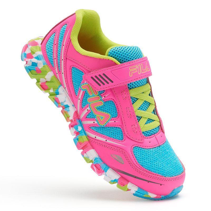 FILA® Volcanic Girls' Running Shoes