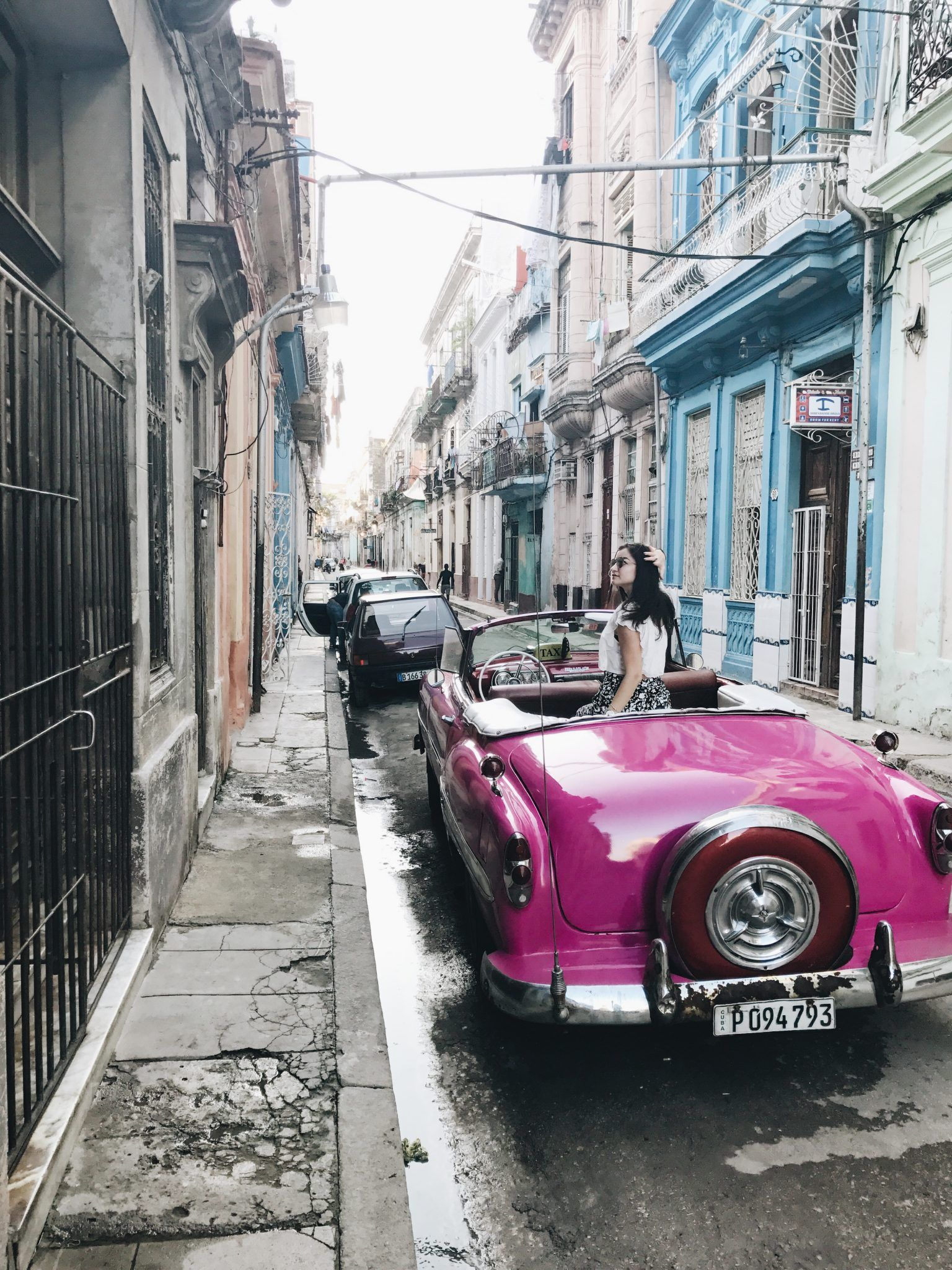 If you have an open mind, a sense of compassion, and the longing to get deeply intertwined in Cuban culture - it will be like nothing you have experienced before. Get lost in one of the most unique, untouched, and authentic cultures that you will ever experience.