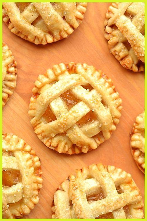 Mini Apple Pies Mini Apple Pies,