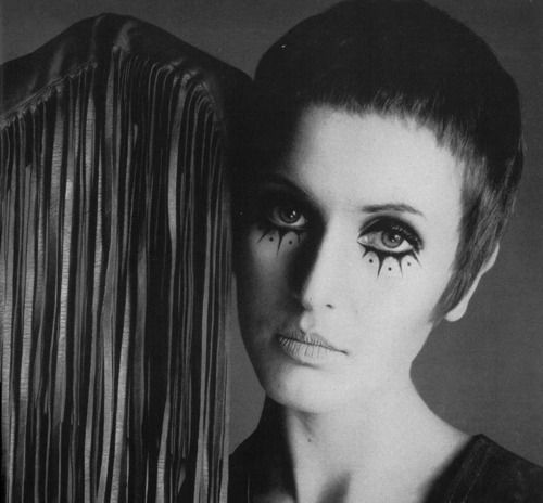 Ice Cool Julie Driscoll.