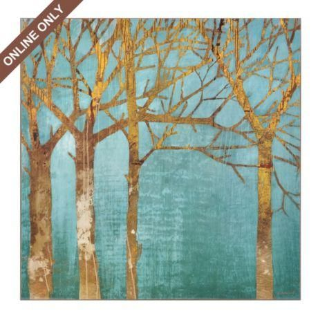 SallyL: Art/Wall Decor - Golden Day Wall Art at Kirklandu0027s - abstract,