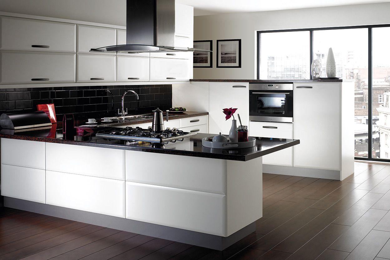 Modern Designs U0026 Installtion | Kitchens Bristol
