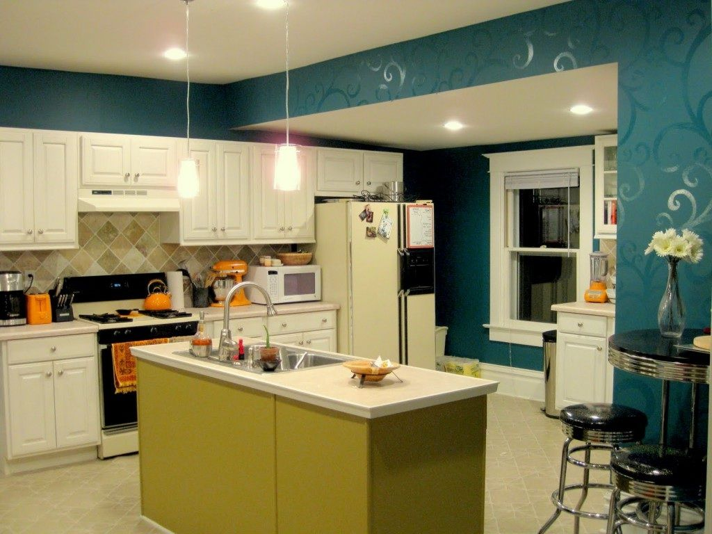 Extraordinary Paint Colors For Kitchen | Kitchen | Pinterest | Kitchens