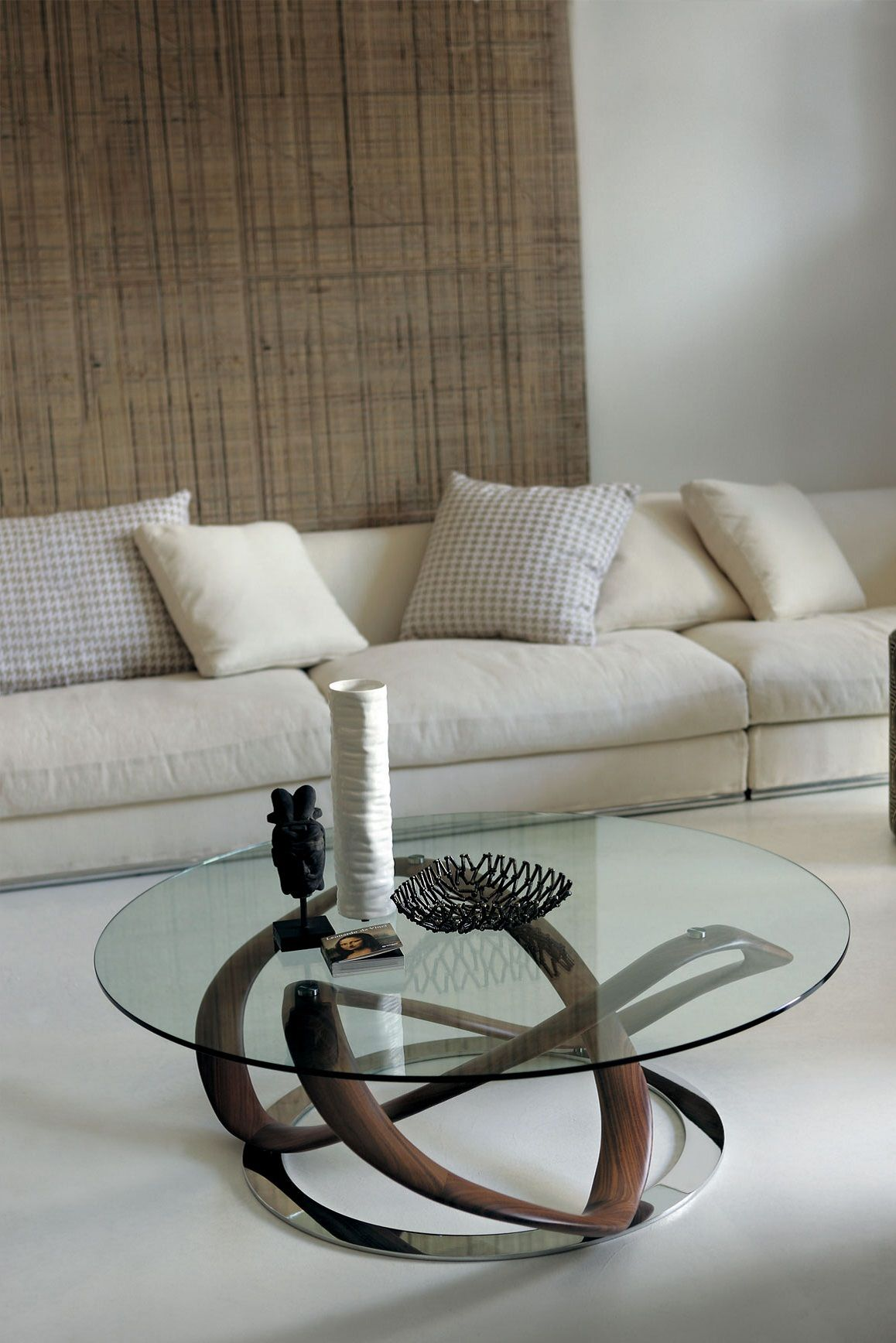 Porada Infinity Coffee Table By Stefano Bigi Everything But Ordinary Coffee Table Modern Centre Table Designs Contemporary Coffee Table [ 1736 x 1158 Pixel ]