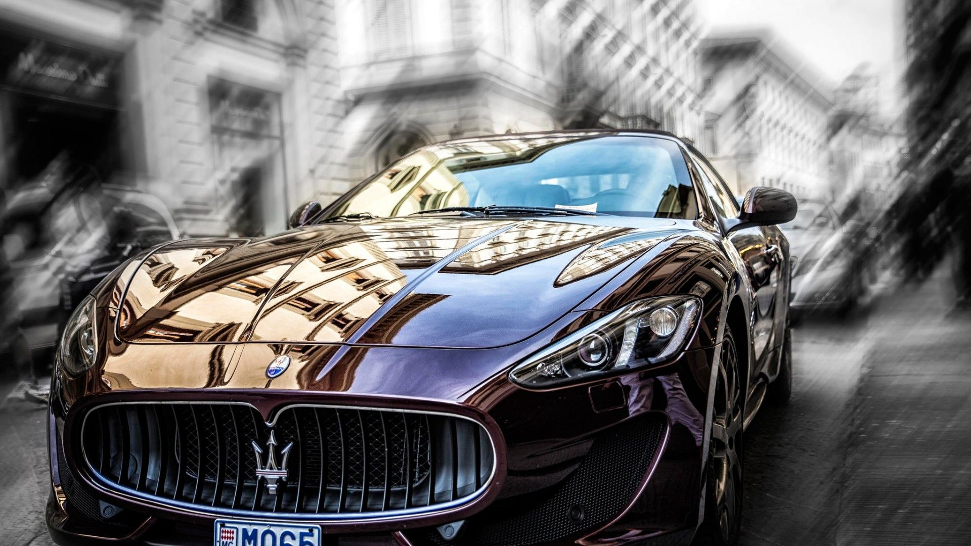 Merveilleux FU Maserati Wallpapers X Px Download