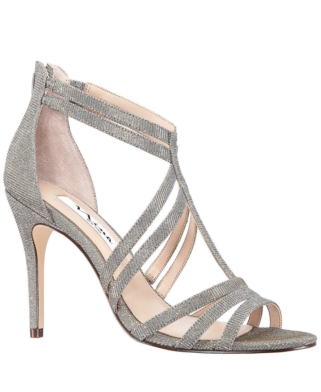 Nina Carlie Dress Sandals \u0026 Reviews